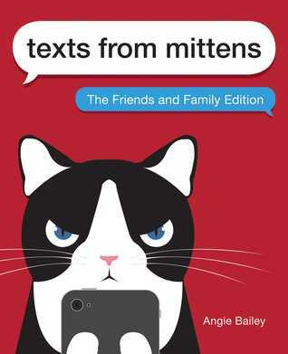 texts from mittens, book, books for cat lovers, funny books, humour