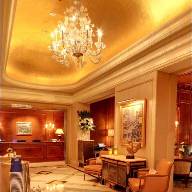 The Ritz-Carlton New York,