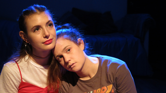 Tick Tick Boom, Actors Pulse, Indie Theatre, Subtlenuance, Melissa Lee Speyer, writer, Sydney theatre, lilbusgirl reviews. Weekendnotes, datenight, arts and culture, night out in Sydney,