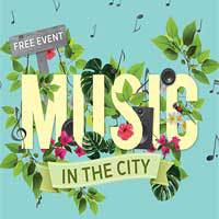 townsville, free, music