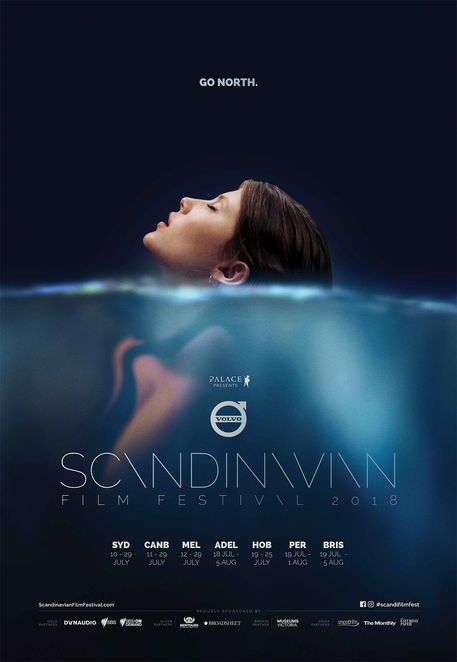 volvo scandinavian film festival 2018, community event, fun things to do, date night, night life, palace cinemas, movies, cinema, film review, movie review, foreign films subtitled film, what will people say, norwegian film, cinema, cultural event