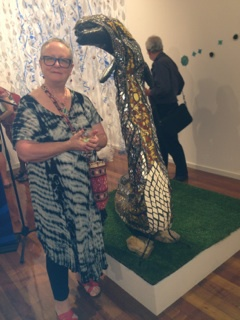 artist, ruth shepherd, gallery, exhibition, ivanhoe, hatch contemporary art space, gallery, banyule, turbulence, climate change, environmental art, banyule