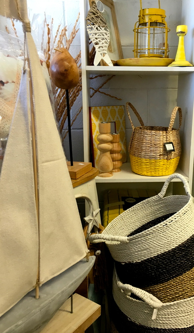 Beach Yeppoon Shopping Homewares Gifts Coastal