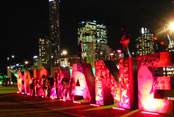 Brisbane has a large number of great activities for families to do on weekends and holidays