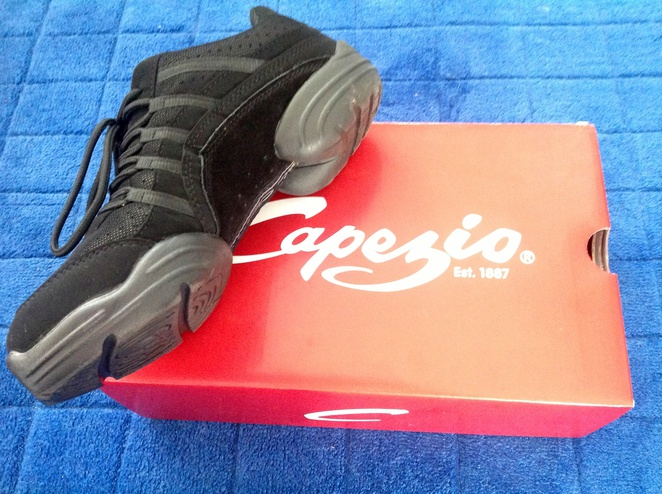 Capezio, gym, dance, shoes, sneakers, best shoes