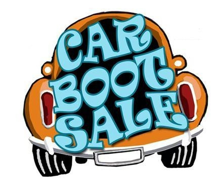 Car Boot Sale, charity, fundraiser
