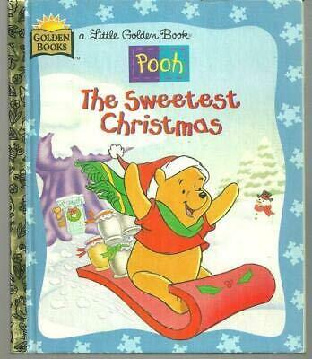 childrens book, childrens christmas book, Pooh