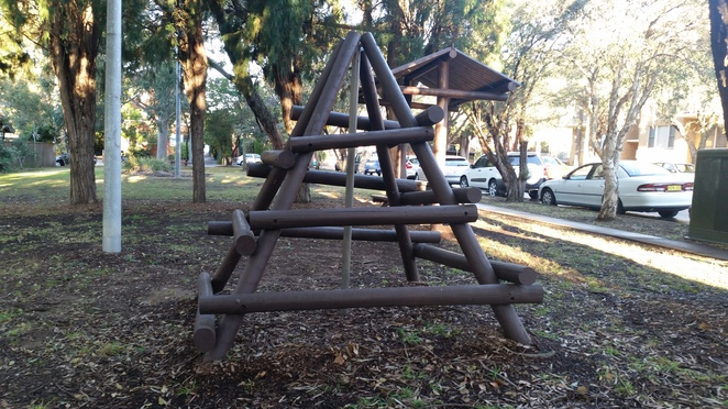 childrens play equipment, heritage playground equipment