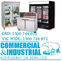 CIRS - commercial refrigeraton services