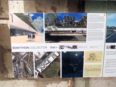 collaborative city exhibition, integrated design commission, 5000 , urban planning, town planning, landscaping adelaide, town planner, architects adelaide