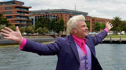 Darryn Lyons, Geelong Waterfront