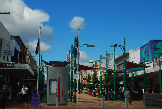 Devonport Mall