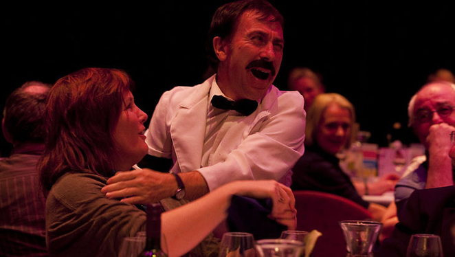 Faulty towers melbourne