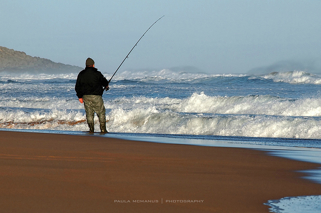 fishing waitpinga fleurieu peninsula south australia