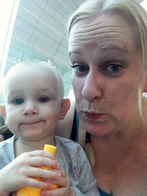 Flights, holiday, long haul, toddlers, tips for flying with toddlers, kids on planes, top tips