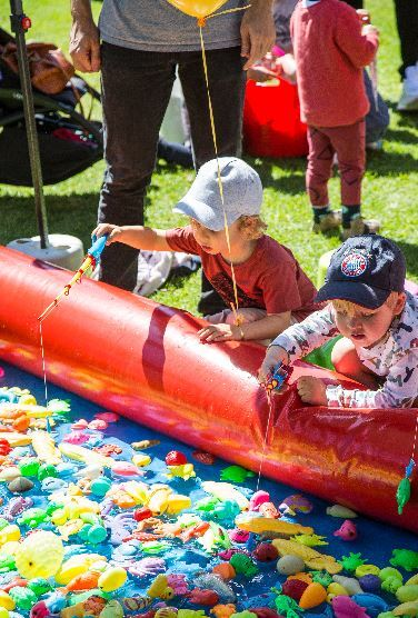 free kids entertainment sydney, christmas markets 2019. free activities for kids