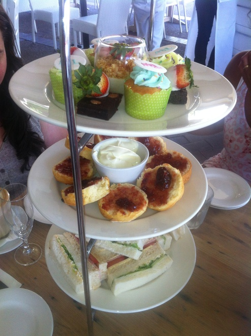 High tea, Gold Coast, tedder avenue, main beach, Tedder and Woodroffe