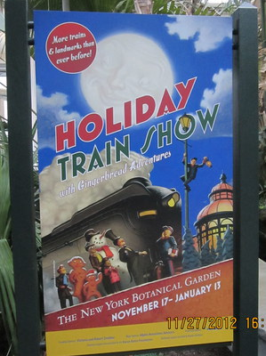 Holiday, train show, Christmas, Christmas show