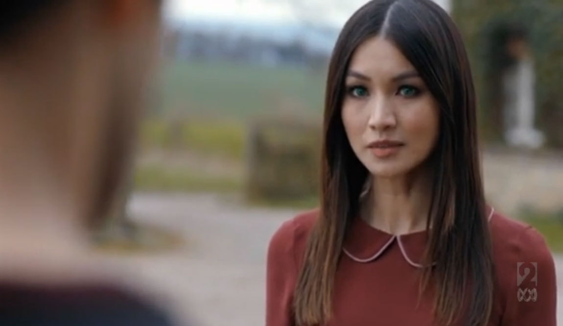 Humans Season 2 Tv Series Review Everywhere By