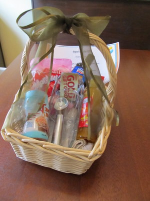 One super sundae gift pack