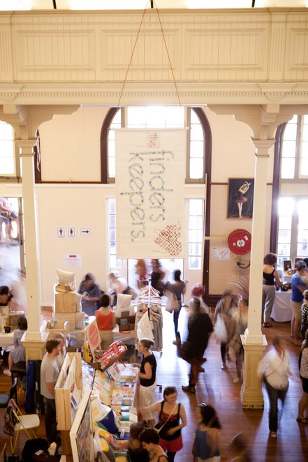 Inside the Finders Keepers Markets