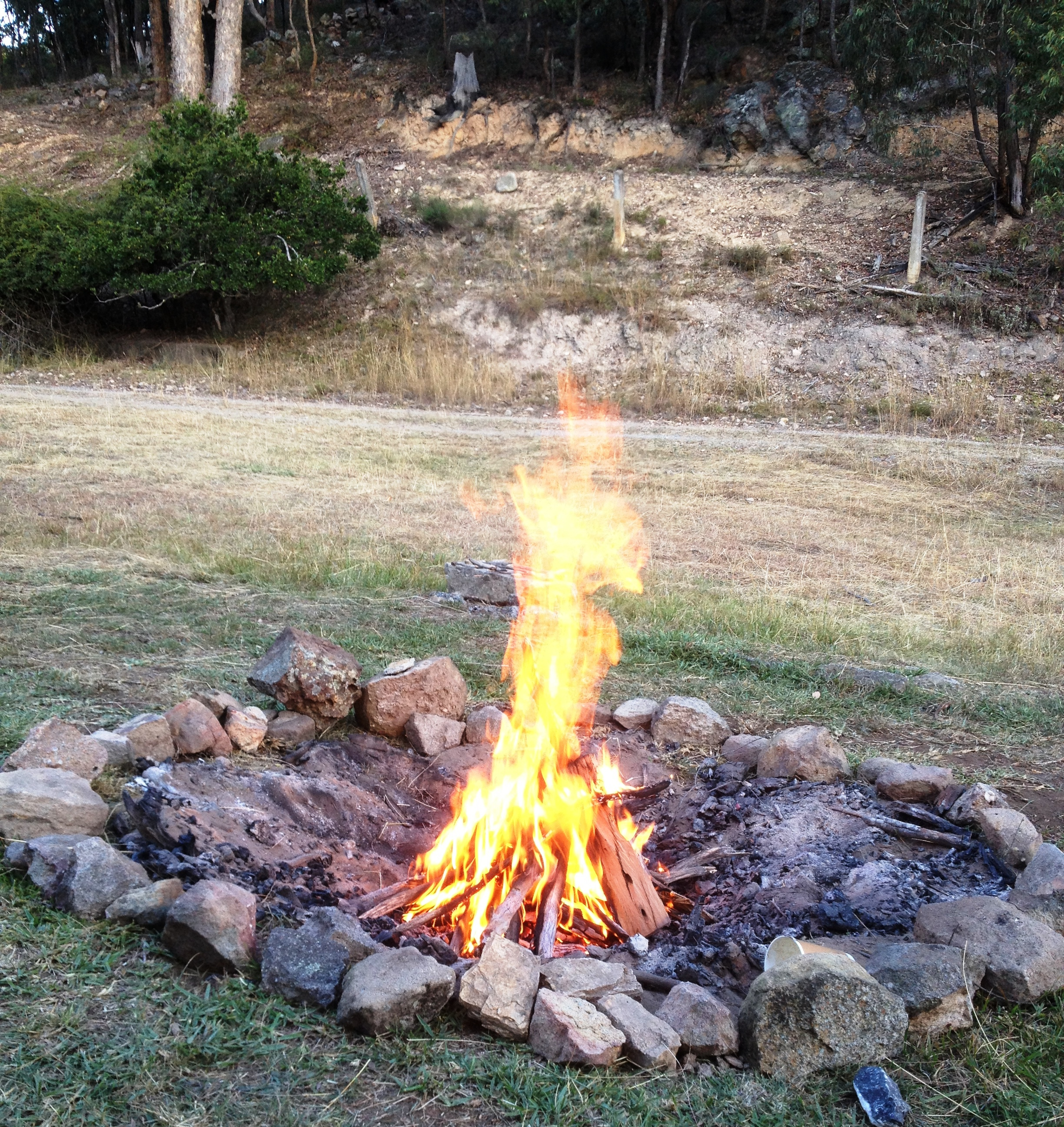 Six Simple Camping Activities For Kids