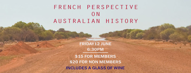 l'Alliance Francaise, Brisbane, French culture, history, conference, West End