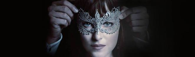 marion fifty shades of darker event advanced screening