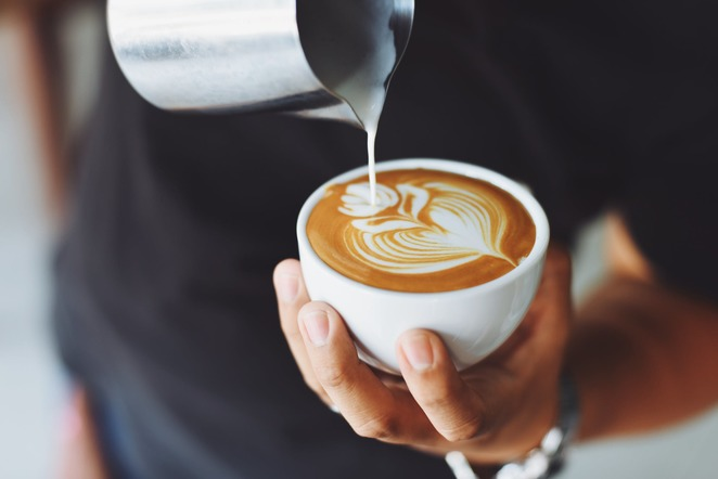 melbourne's coffee history walk, city of melbourne, melbourne library service, north melbourne library, community event, fun things to do, keep fit, coffee lovers, history of beverage, queen victoria market produce hall, fun things to do, unusual events