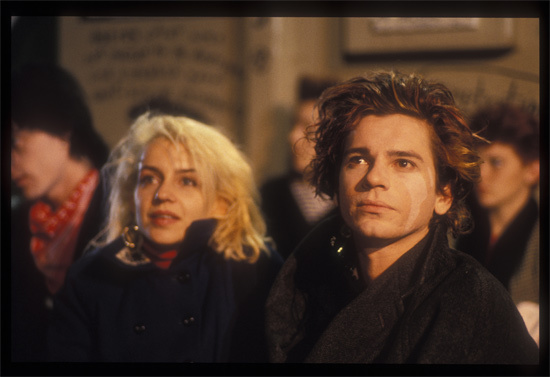 Michael Hutchence, Dogs In Space, movie, film, cinema
