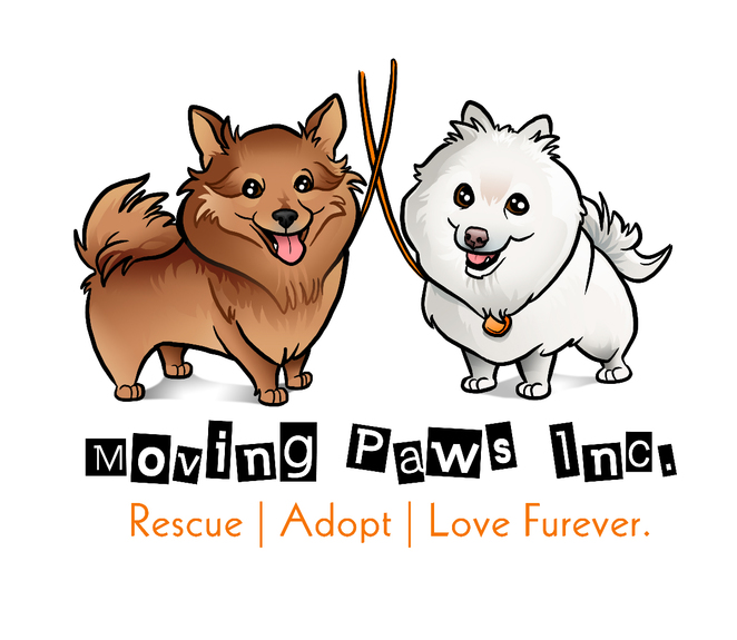 moving paws, adelaide hills farmers market, stall, logo, dogs