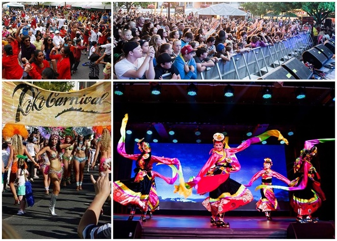 national multicultural festival, canberra, ACT, events, festivals, major, what's on, food, food festivals, music, dancing, nightlife,