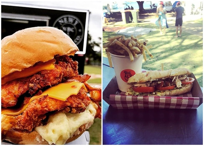 newy burger co, street food social, newcastle ,port stephens, food truck events, nightlife, live music, fly point, nelson bay, medowie, port stephens, nightlife, things to do, markets, NSW, big als,