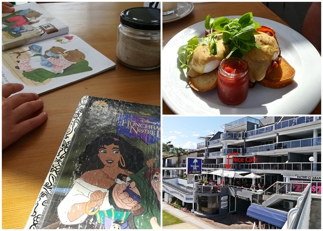 nice cafe, family friendly, nelson bay, port stephens, NSW, best cafes, best cafes for mothers day, best coffee, mothers day 2019, mothers day 2020, whats on, lunch, breakfast, brunch, ideas,