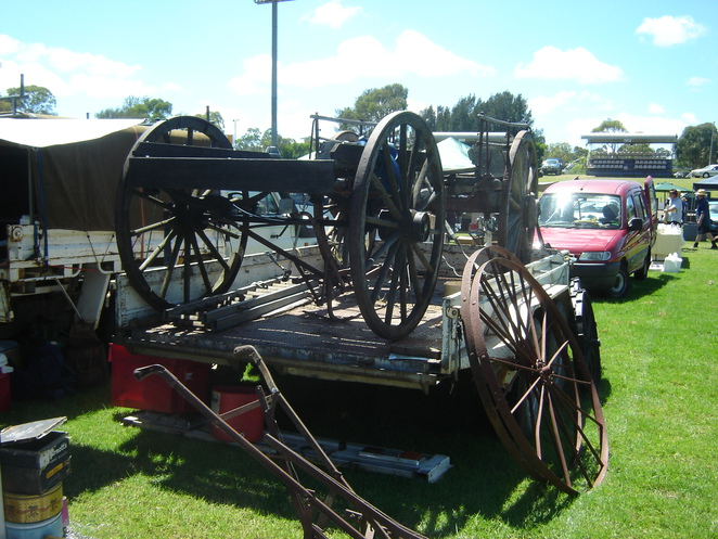 Old wagon parts for sale