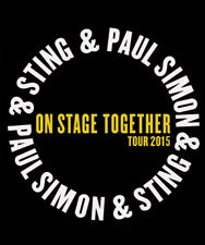 Paul Simon and Sting, A Day On The Green