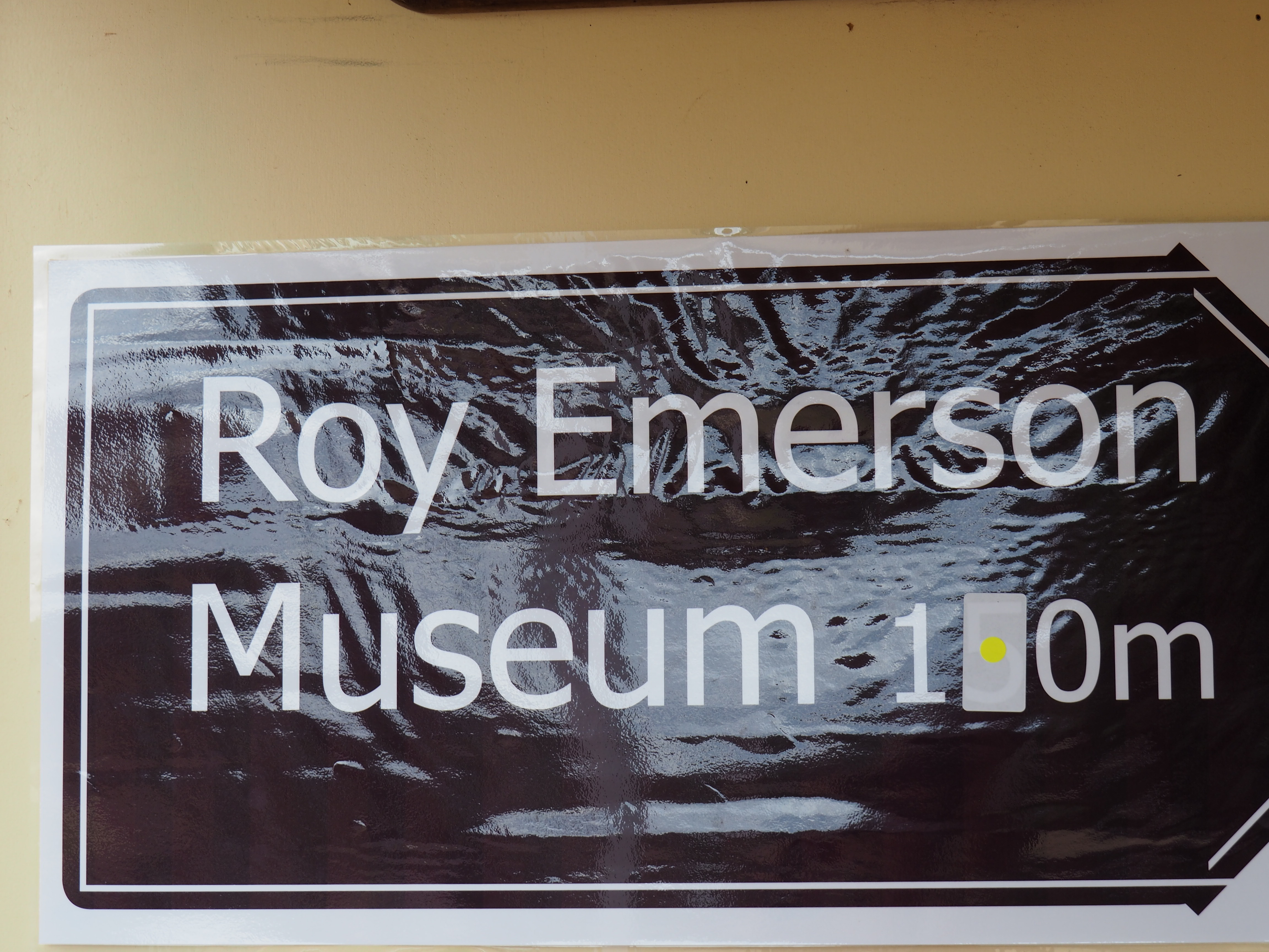 The Roy Emerson Museum Brisbane