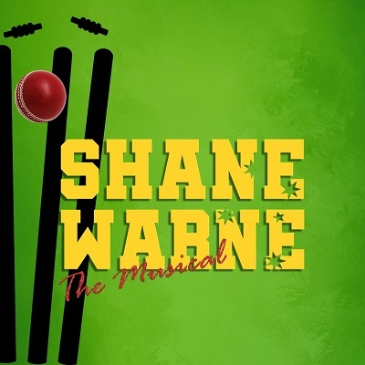 Shane Warne the Musical Adelaide Fringe Segue productions