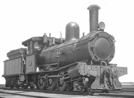 Image courtesy of the South West Rail and Heritage Centre website