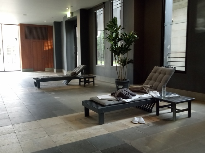 Spa, day spa, relaxation, massage, treatments, werribee mansion