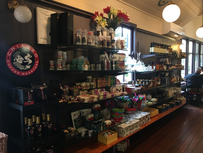 spice of life, spice of life cafe, cafe, restaurant, north tamborine, tamborine mountain, artisan provision, dog friendly, brisbane, road trip, day trip, brunch, breakfast, coffee