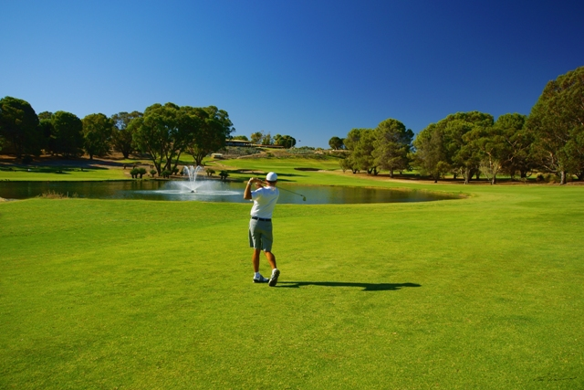 Sun City Golf Course