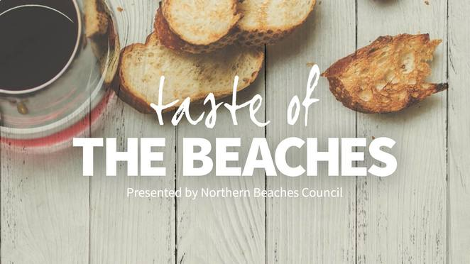 Taste of the Beaches, Wineries, Gourmet Food, Breweries