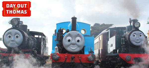 Thomas and Friends, Bellarine Railway