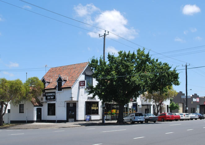 The Valley Inn Hotel