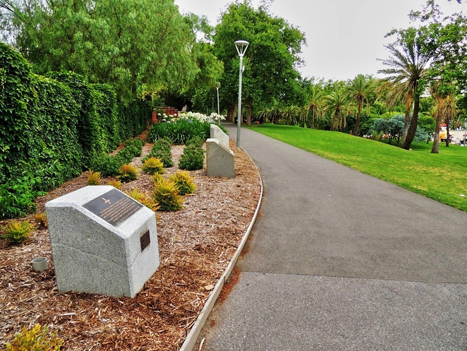 walks in adelaide city, things to do in adelaide, history sa, adelaide history, walking trails, adelaide city explorer, adelaidia, about adelaide, railway line