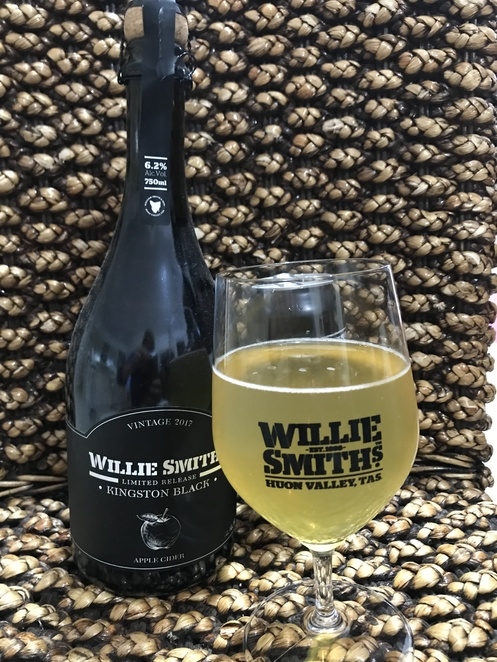Willie Smiths Cider