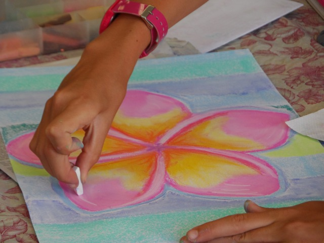 Susy boyer art classes for kids gold coast for Art and craft classes for kids
