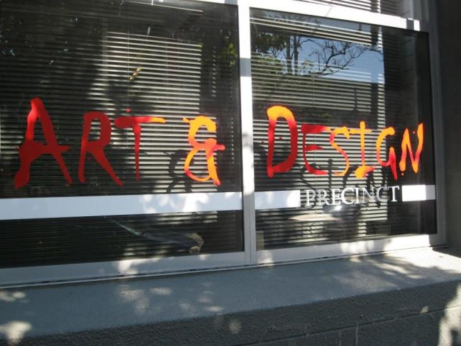 Art design Precinct