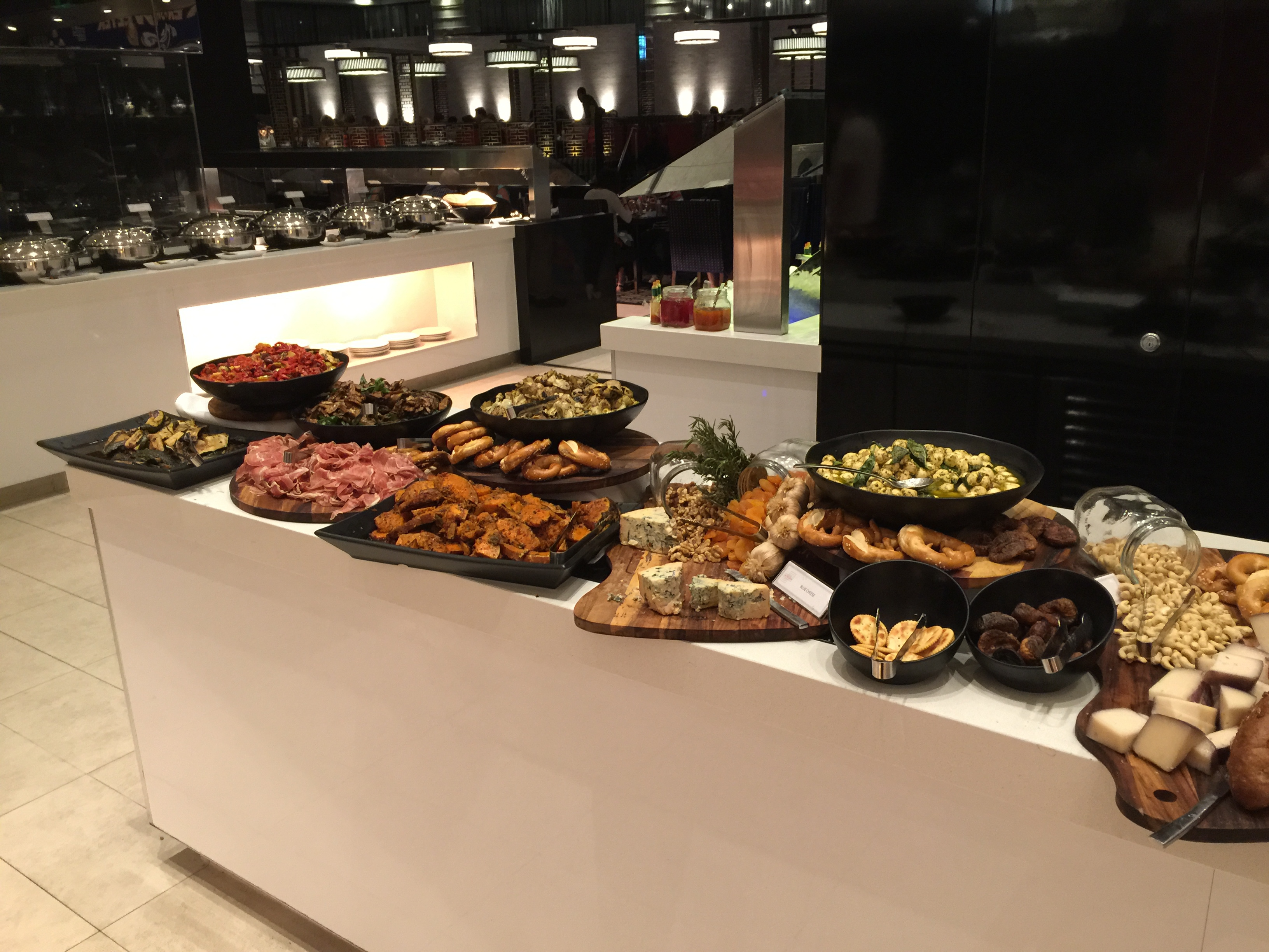 Perth Casino Buffet